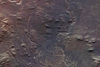 В Марсе столько же воды, сколько в Земле