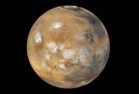 """Мантия Марса содержит вполне """"земное"""" количество воды"""