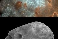 Марсианская жизнь может быть найдена на Фобосе