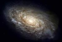 Галактический флот на рейде?