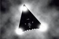 Ромбовидные и треугольные НЛО