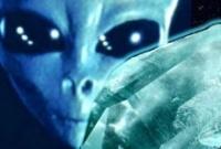 Виды контактов с НЛО
