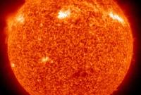 Солнце оказалось почти идеальным шаром с неизменной формой