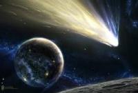Кто она? Пролетающая комета, или Планета Х