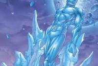Миннесотский «ледяной человек»