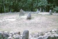 Кровавые жертвоприношения древнему строительству