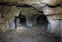 Цивилизация подземелья