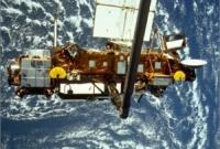 На Землю упадет двухтонный советский спутник