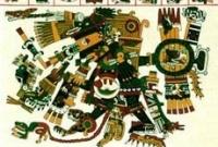 Религиозные представления древних майя
