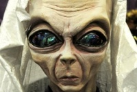 Лицом к лицу с пришельцами