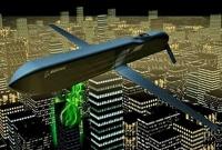 В США успешно испытана ракета, выводящая из строя электронику без сопутствующего ущерба