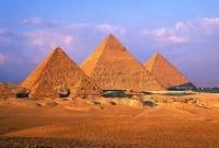 Ключи от тайн пирамид спрятаны в России