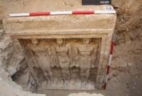 Какую тайну прячет гробница египетской принцессы?