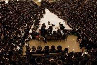 ИУДАИЗМ - Возникновение объединенного еврейского царства