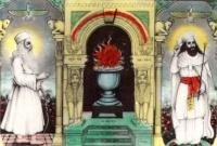 ПРИШЕСТВИЕ ЕДИНОГО БОГА - ЗОРОАСТРИЗМ – ИСКРА СВЯЩЕННОГО ОГНЯ Ч.1
