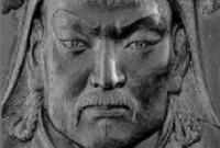 Могила Чингисхана находится в Туве