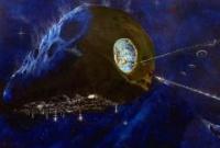 """NASA хочет """"заарканить"""" астероид"""