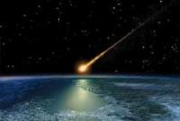 В Сахаре нашли метеорит